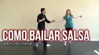 Como bailar salsa para principiantes thumbnail