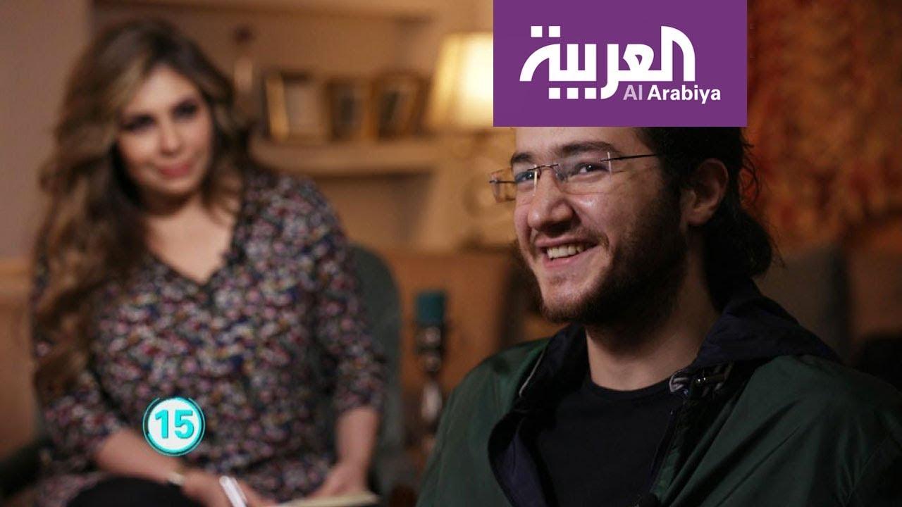 تفاعلكم | 25 سؤالا مع الفنان أحمد مالك