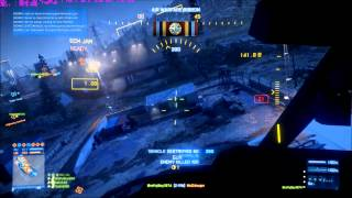 Battlefield 3: Armored Kill (PC) Death Valley Gameplay Part 1