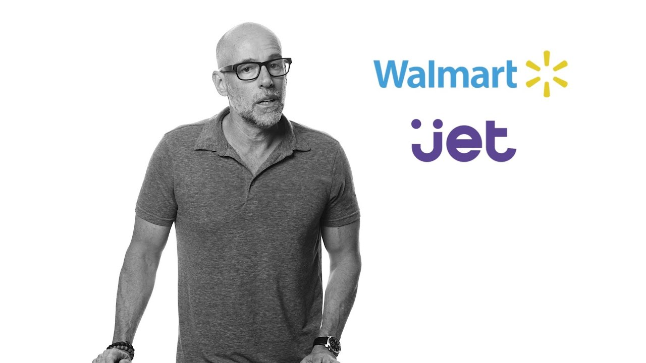 Jet.com: The $3B Hair Plugs - YouTube