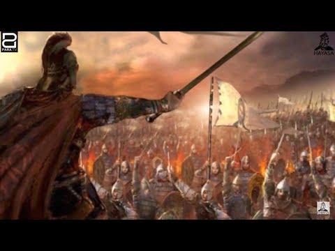 Вардан Мамиконян. Битва за веру
