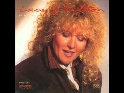 Another Hard Luck Ace by Lacy J  Dalton from her album Survivor