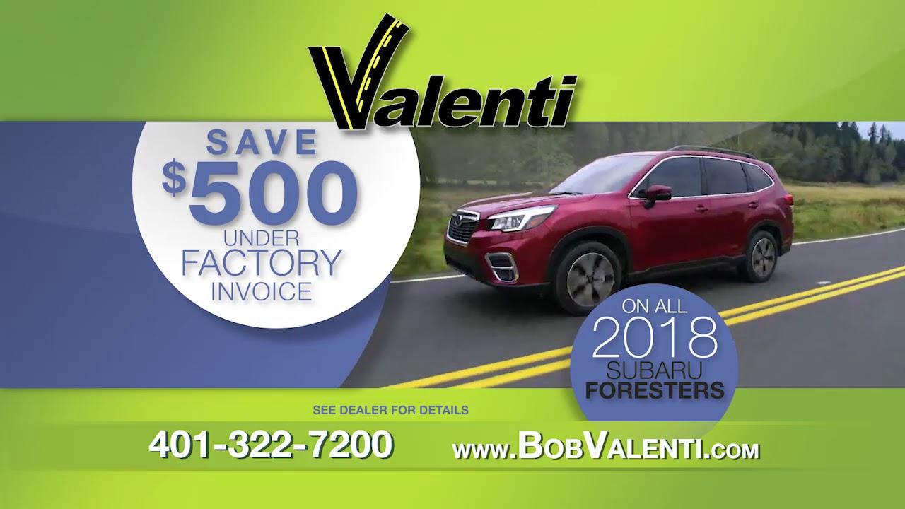 Subaru Dealers Ct >> Valenti Subaru Dealer Ri Ct Free Oil Changes For Life