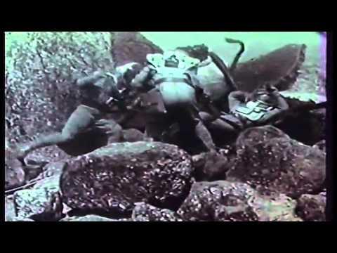 Bordello of Horror Voyage to the Planet of Prehistoric Women promo