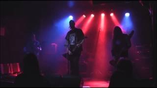 Void Moon - Assassin of an age (Live in Dublin 2015)