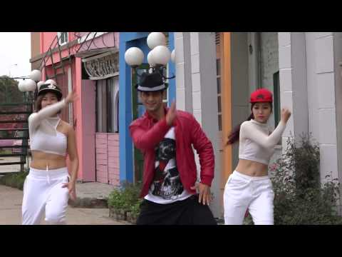 The hamma song dance HD