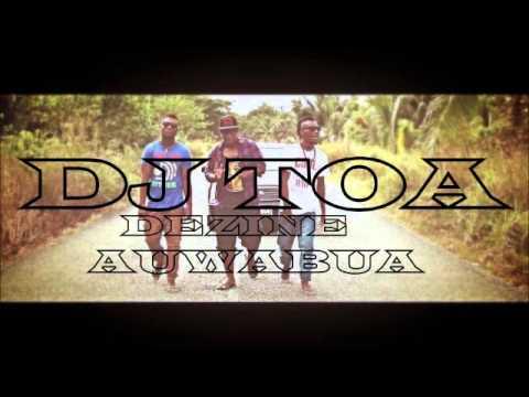 Dj Toa - Dezine (Auwabua) Solomon Mix