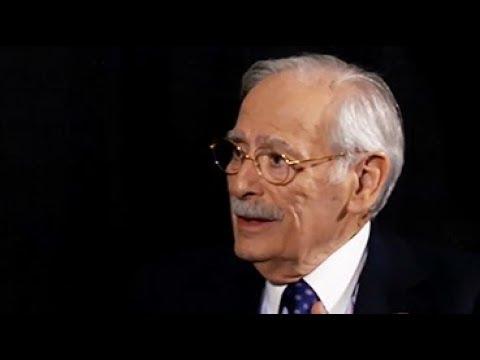 Irwin Stelzer: Strengthening and Preserving Democratic Capitalism