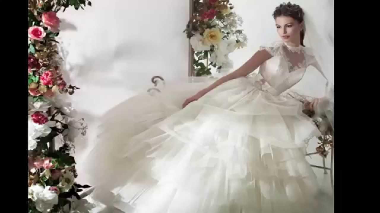 Alquiler de vestidos de novia lima peru