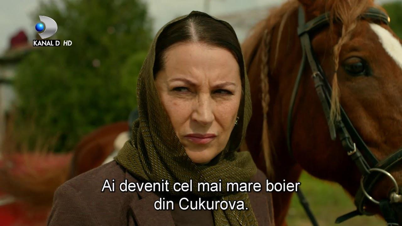 """""""Mă numesc Züleyha"""", un nou serial turcesc de succes, din 8 ianuarie, la Kanal D!"""