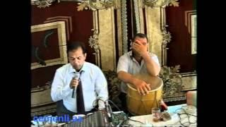 Ağdam rayonu, Əfətli kəndində toy | Cemenli.Az
