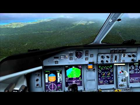 Majestic Software Dash 8-Q400