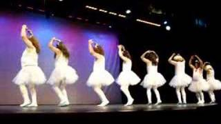 Riverhead Rotary Men Ballet - Dance of the Hours