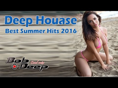 Deep House Holidays in Greece Summer 2016 crete,Skiathos,Rho