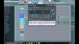 Travis Scott - Antidote FL Studio FLP Instrumental
