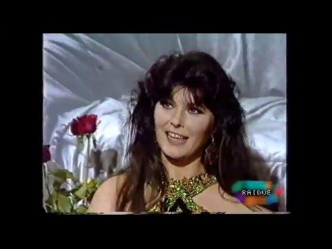 MarKagnolaty - Claudia Mori - Adriano Celentano / SOLI 1990