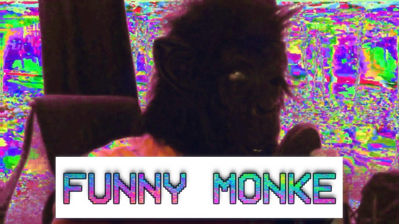FUNNY MONKE