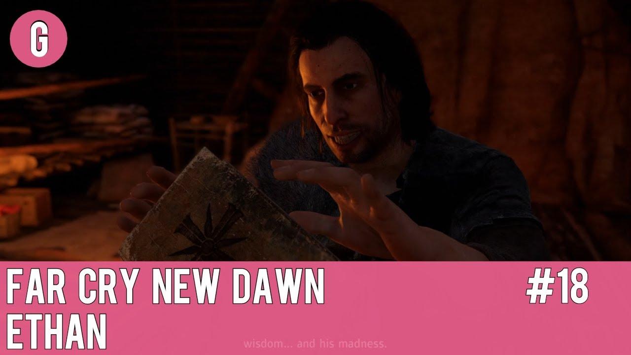 Steam Community Video Far Cry New Dawn Walkthrough Gameplay Part 18 Ethan