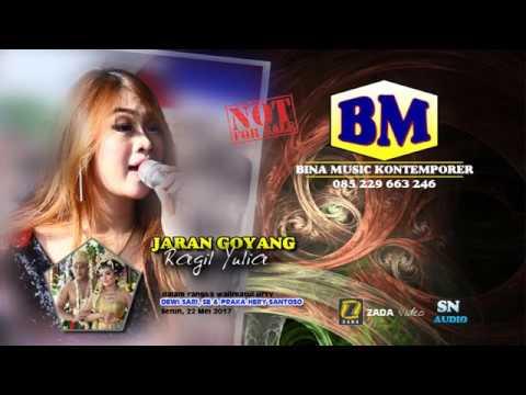 BM MUSIC RAGIL YULIA JARAN GOYANG