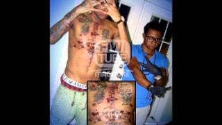 (Bounty Killer Diss) Tommy Lee - Goat Head - Uim Rec. - September 2012 (Follow @YoungNotnice)