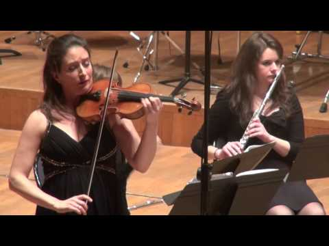 Concerto Pour Violon Et Ensemble à Vent De Kurt Weill (1924)