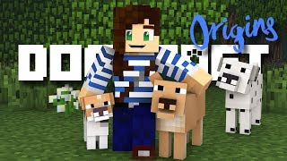 1 HOUR OF DOGCRAFT!