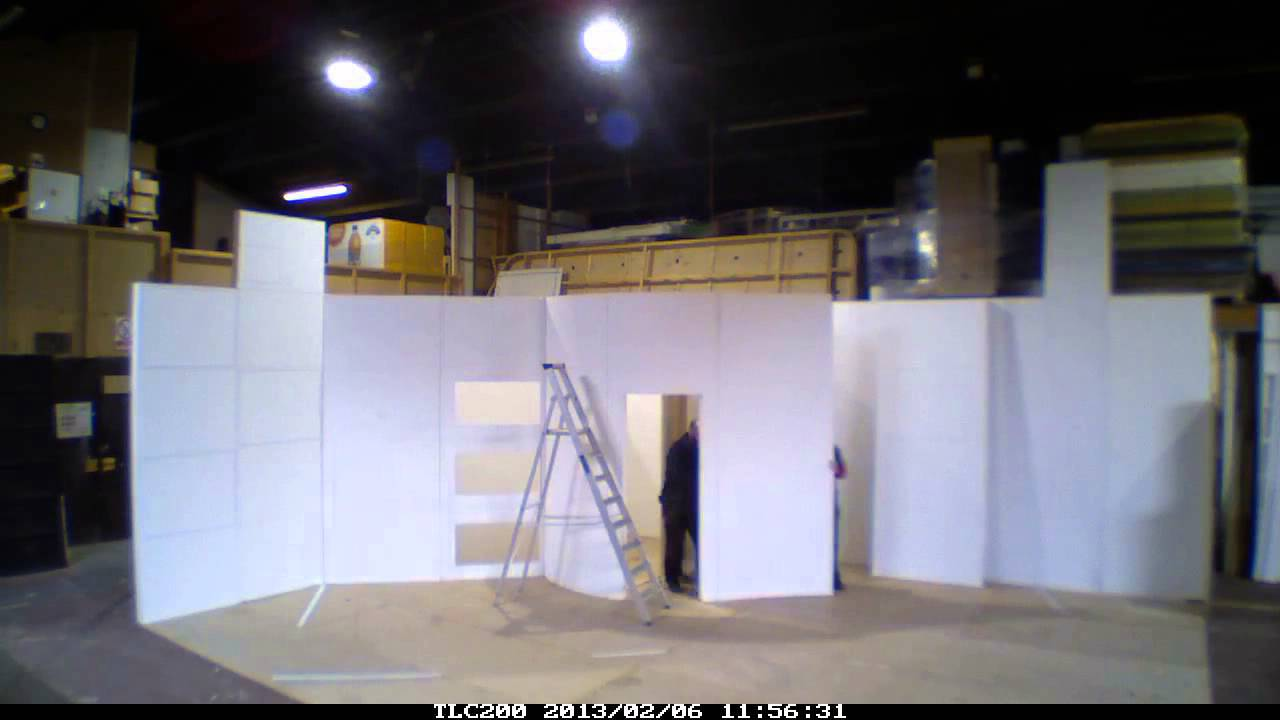 Exhibition Stand Builders Durban : Exhibition stand contractor zbd displays ltd pre build
