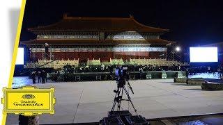 #DG120 Anniversary Concert in Beijing's Forbidden City - Behind the Scenes (Teaser 1)
