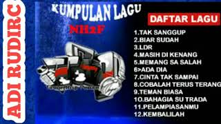 KUMPULAN LAGU NH2F ( Hip Hop Papua)