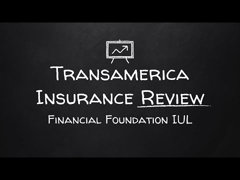 Transamerica IUL Insurance Review (2019) - Indexed ...