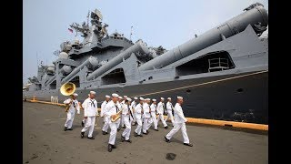 Philippines Navy  $ 330 million USD budget for the purchase of a small aircraft carrier from Spain