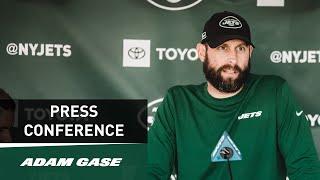 Adam gase press conference (8/5) | new york jets training camp nfl