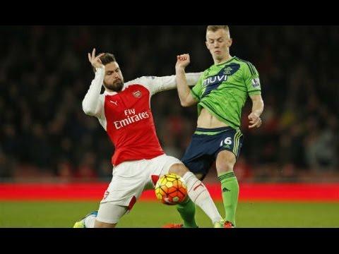 #TimeAddedOn | Arsenal 0-0 Southampton |