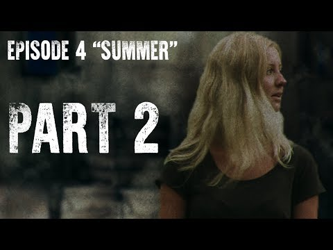 "Mad World episode 4 ""Summer"" part 2. Post Apocalyptic web-series."