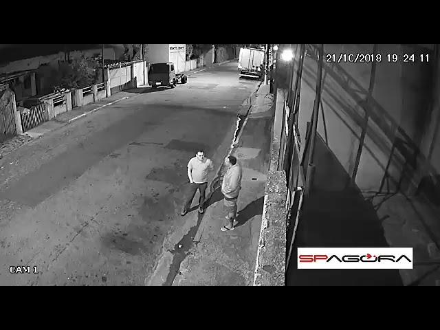 Bandidos tentam executar Policial Militar em São Paulo