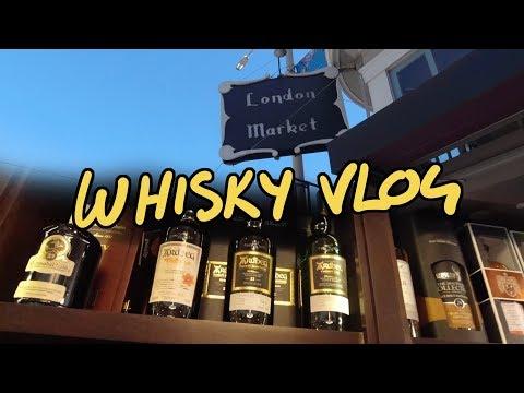 London Market Liquor Store Tour, California - Whisky Vlog