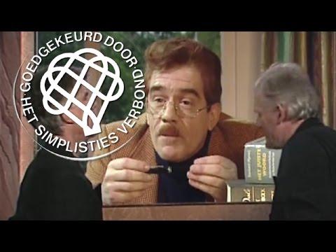 Dr. Kipping als zodanig - Van Kooten en De Bie