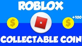 ROBLOX How to Make a Collectable Coin