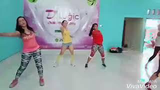 DAYUNI-Pantura Dance Choreo By Donita D'Logic Cirebon