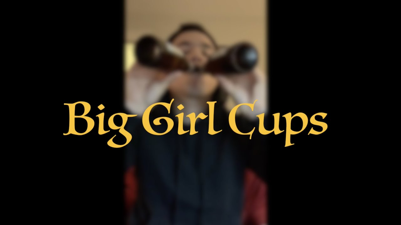 """King Margo - """"Big Girl Cups"""" // Official Video"""