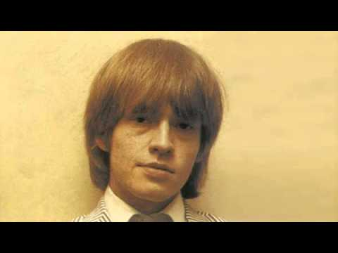 Brian Jones, radio interview in Stockholm, 1 April 1965.