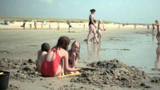 Blaavandshuk   Hvidbjerg Beach