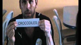 Cyprus Bowling Cup 2011 - Teams Draw