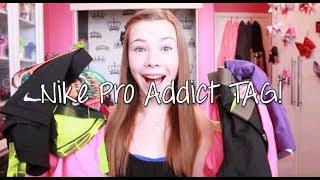 Nike Pro Addict TAG! Thumbnail