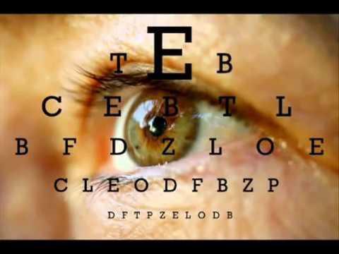 improve your eyesight - 20/20 vision - subliminal - isochronic tones