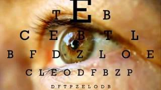 improve your eyesight - 20/20 vision - subliminal - isochronic tones