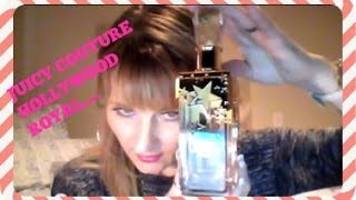 Juicy Couture Hollywood Royal.....Review