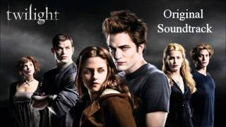 Soundtrack Twilight  - Decode + link