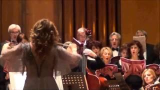 Propter magnam gloriam tuam - Gloria in D - Coro DiapaSong