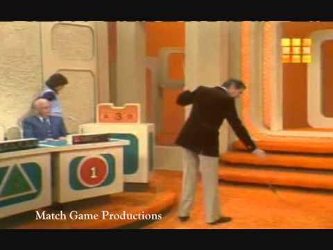 Match Game PM (Episode 109) (Brown Velvet Jacket)